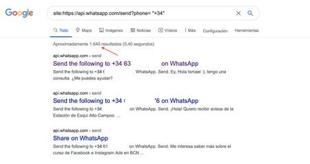 Google Whatsapp 2