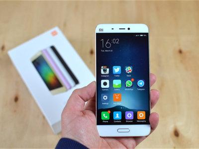 Xiaomi Mi5 de 32GB por 248 euros y envío gratis