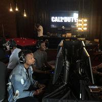 El anuncio del nuevo Call of Duty se acerca: algunos deportistas han podido probar el juego en un evento privado