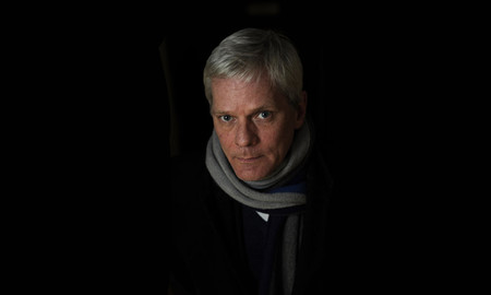 Quién es Kristinn Hrafnsson, el sustituto de Julian Assange en WikiLeaks