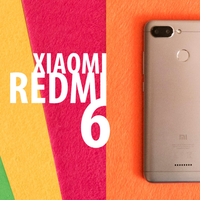 Xiaomi también desembarca en Movistar: el RedMi 6 llega en versión exclusiva con 64 GB