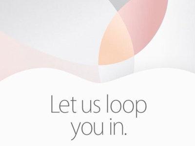 """""""Deja que te contemos un secreto"""". Señalad la fecha de la próxima presentación de Apple: el 21 de marzo"""