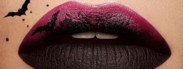 Los maquillajes más bonitos para Halloween nos los presenta Kiko y con estos productos puedes conseguirlos