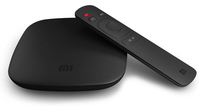 Xiaomi Hezi, un set-top box al estilo Apple TV