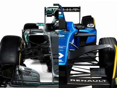 La Fórmula 1 y la Fórmula E se dan la mano gracias a Liberty Media