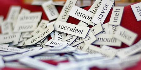 Algunas curiosas singularidades de la lengua y la literatura