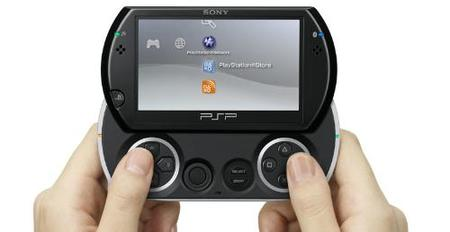¿Por qué PSP Go no tiene un segundo analógico? Sony responde