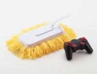 Nunca limpiar fue tan divertido con la Sugoi Mop