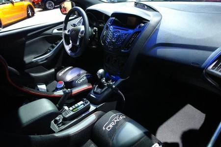 Ford Focus ST by DRAGG