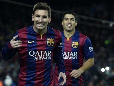 Hackean las cuentas oficiales del FC Barcelona en Facebook y Twitter, hablan del supuesto fichaje de Di María