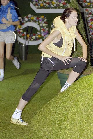 Foto de Adidas by Stella McCartney en la Semana de la Moda de Londres Primavera/Verano 2008 (8/10)