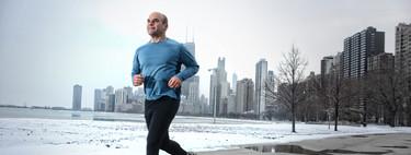 """La técnica """"Pose"""" para correr más con menos esfuerzo"""