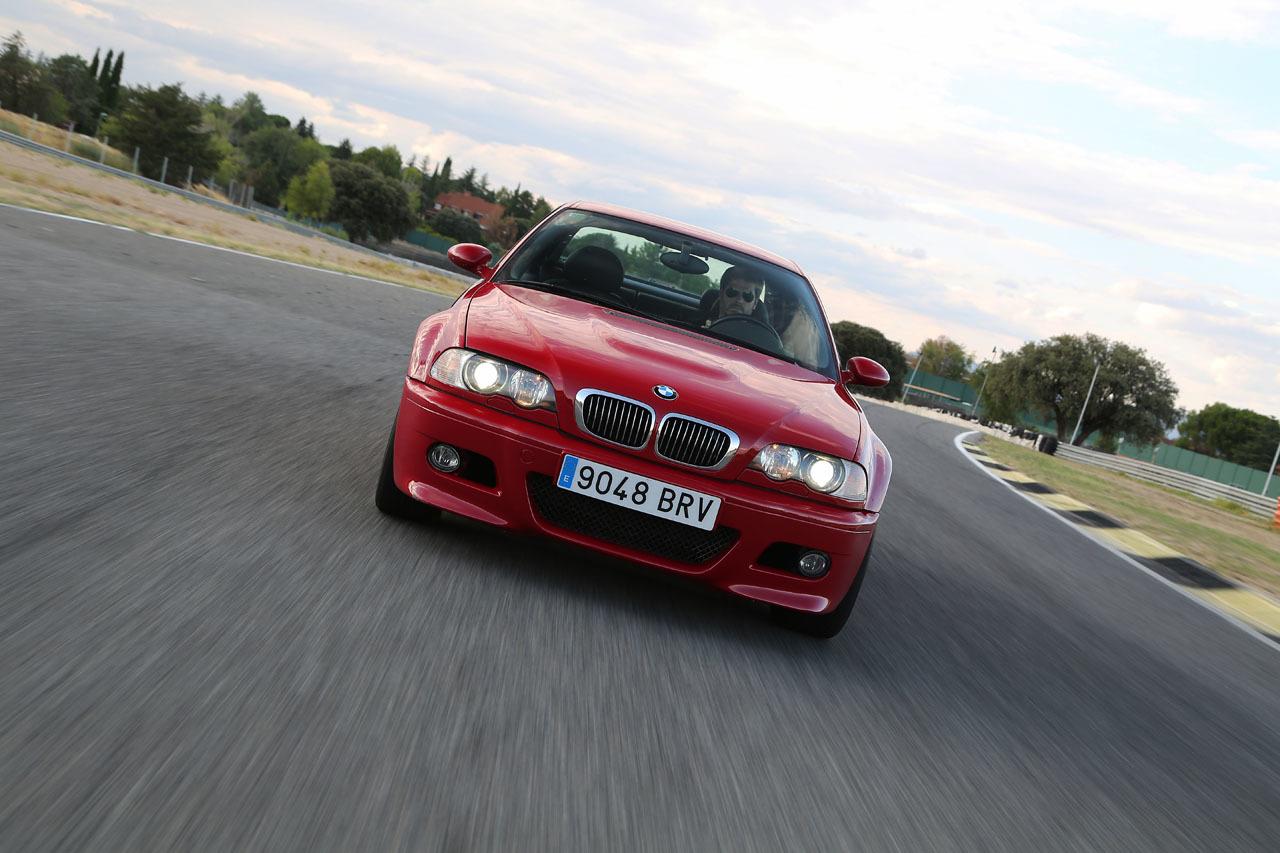 Foto de BMW M3 30 Aniversario (44/80)