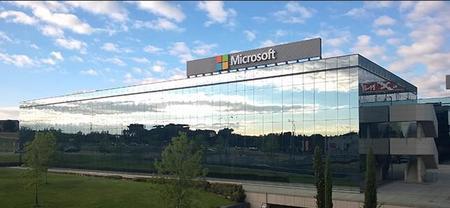 ¿A dónde vas Microsoft?