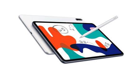Huawei Matepad 01