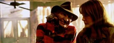 """""""Convirtamos a Freddy Krueger en el James Bond del terror"""". Renny Harlin explica los grandes riesgos que asumió en 'Pesadilla en Elm Street 4'"""