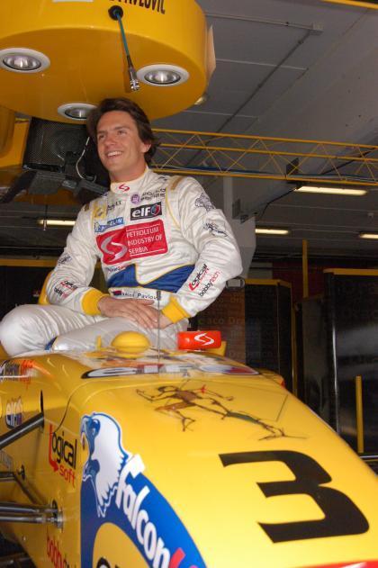 Primera entrevista oficial de Racingpasión