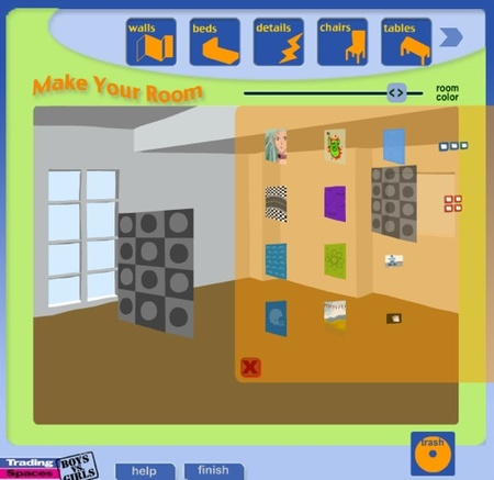 kids room maker 3