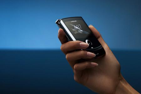 Motorola Razr 2019 Xataka