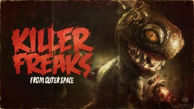 E3 2011: 'Killer Freaks from Outer Space'. Shooter de Ubisoft exclusivo para Wii U