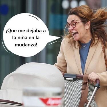 El difícil momento de Toñi Moreno por el que decide abandonar Madrid