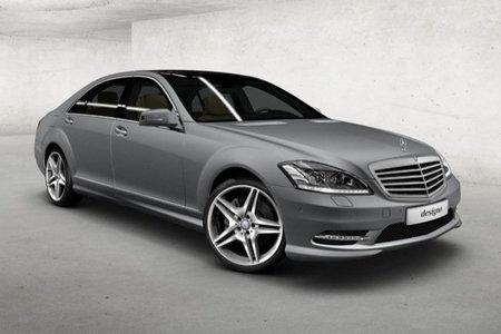 Mercedes-Benz ofrece colores mate en Canadá: ¿exclusividad u opción?
