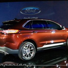 Foto 7 de 21 de la galería ford-edge-presentacion en Motorpasión