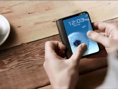 ¿Galaxy Note 9 con pantalla plegable? Desde Samsung dicen que es una posibilidad