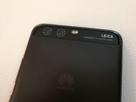 Huawei P10 Camara Leica