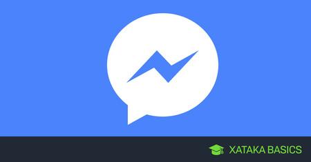 Cómo usar Facebook Messenger sin una cuenta de Facebook