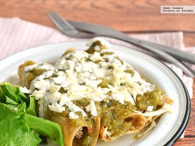 Paseo por la gastronomía de la red: las mejores recetas para conmemorar la Revolución Mexicana
