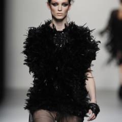 Foto 9 de 10 de la galería juana-martin-en-la-cibeles-madrid-fashion-week-otono-invierno-20112012 en Trendencias