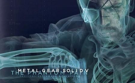 Kojima interesado en Kinect para 'Metal Gear Solid 5'