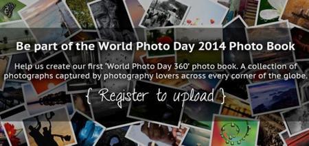 Hoy se celebra el Día Mundial de la Fotografía, 175 años después de la primera patente