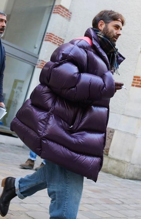 El Mejor Street Style De La Semana Best Week Trendencias Hombre 02