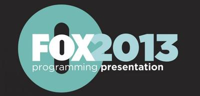 Upfronts 2013: FOX
