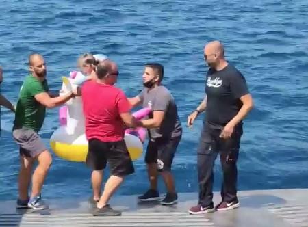 rescate-nina-ferry