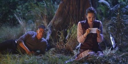 'Once Upon a Time in Wonderland' y el cuento de Alicia en el país de las baratijas
