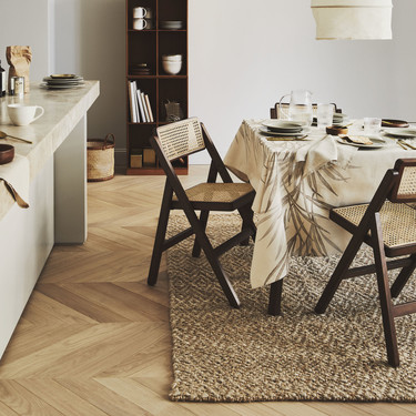 H&M Home prepara el lanzamiento de sus primeros muebles  y ya son los más deseados