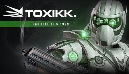 TOXIKK: primeras impresiones