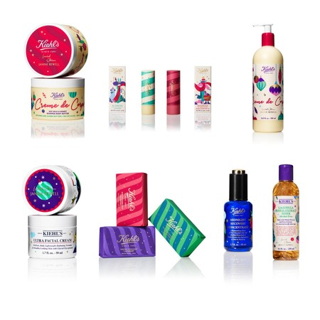 Kiehls Holiday 20191