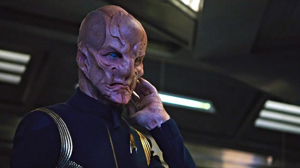 Foto de Star Trek Discovery es Star Trek (5/10)