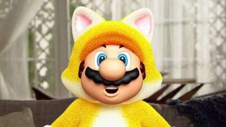 Adorable tráiler de lanzamiento de 'Super Mario 3D World'