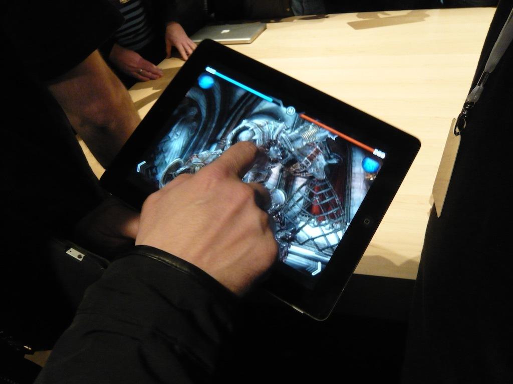 Foto de iPad 2 (1/14)