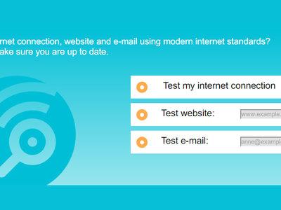 Esta web te dice si tu conexión a Internet está al día o se quedó en el pasado