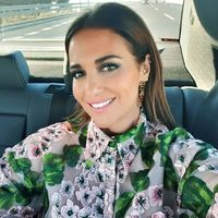 Paula Echevarría tiene el vestido camisero ideal para lucir en primavera