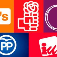 Qué dicen los programas de PP, PSOE, Podemos, Ciudadanos e IU sobre Medio Ambiente y modelo energético