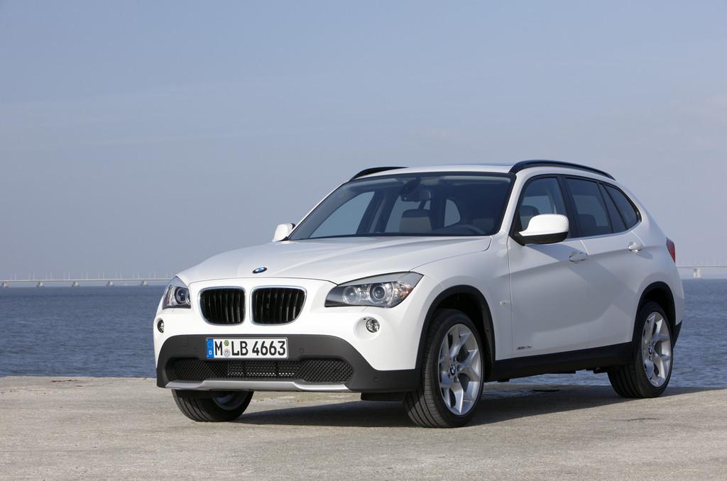 Foto de BMW X1 (11/120)