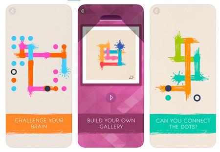 Splashy Dots Juegos De Movil Relajantes