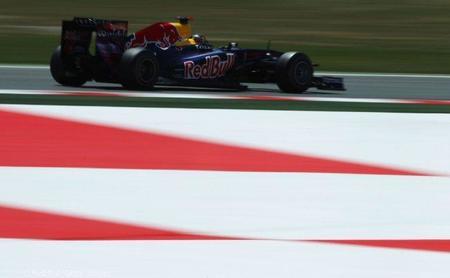 GP de España F1 2011: Sebastian Vettel consigue una trabajada victoria